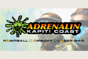 Adrenalin Laser Tag