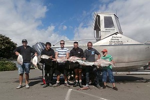 Westcoast Fishing Charters